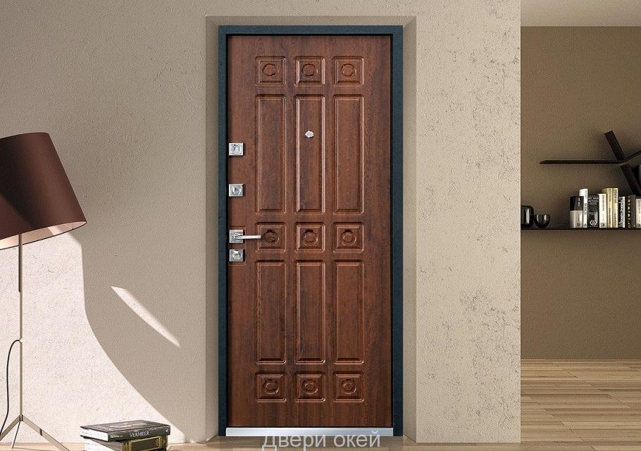 Шумоизоляция дверей 2107 ваз