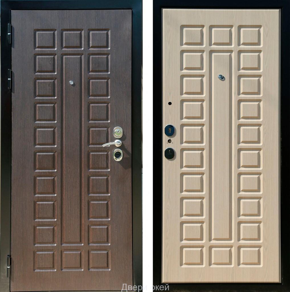 входная дверь 1800