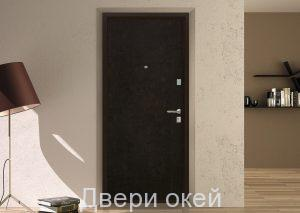 Вид двери изнутри Z1