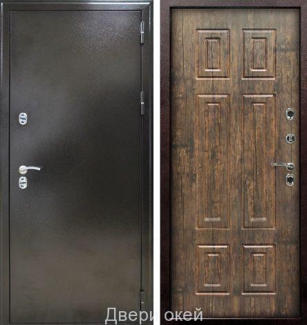 Двери окей